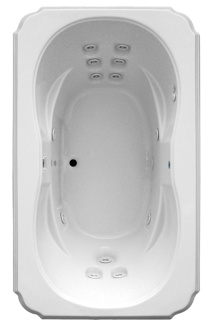 Jetta Whirlpool Baths Showrrom